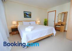 Vickans Guesthouse - Pattaya - Bedroom