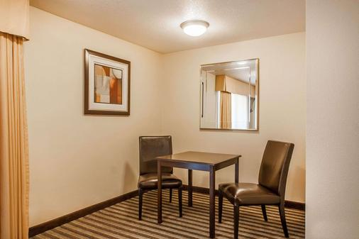 Quality Inn & Suites - Vancouver - Dining room