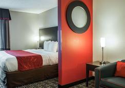 Comfort Suites Airport - Nashville - Bedroom