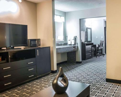 Comfort Suites Airport - Nashville - Room amenity