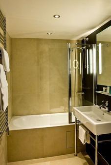 Hôtel Observatoire Luxembourg - Paris - Bathroom