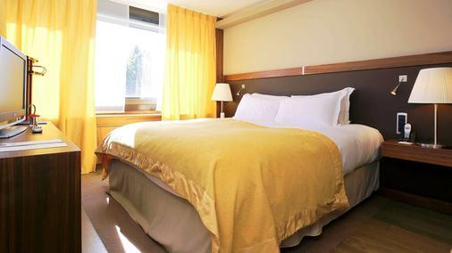 Sofitel Lyon Bellecour - Lyon - Bedroom