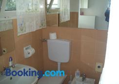 B&B Roge - Olbia - Bathroom