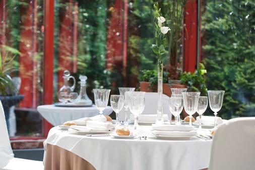 Best Western Vilnius - Vilnius - Restaurant