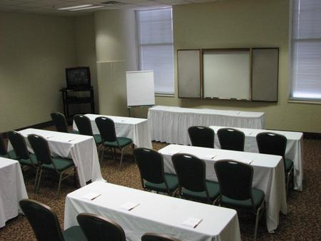 The Suites Hotel at Waterfront Plaza - Duluth - Meeting room
