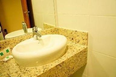 Village Confort Hotel & Flat - João Pessoa - Bathroom