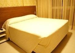 Village Confort Hotel & Flat - João Pessoa - Bedroom