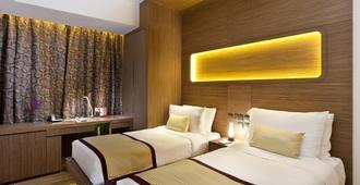 Hotel Pennington by Rhombus - Hong Kong - Bedroom