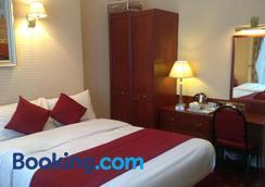 Avon Hotel - London - Bedroom
