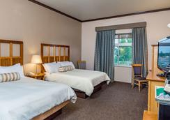 Dimond Center Hotel - Anchorage - Bedroom