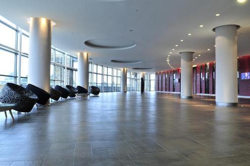 Hotel Dreams Araucania - Temuco - Lobby