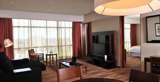 Hotel Dreams Araucania - Temuco - Bedroom