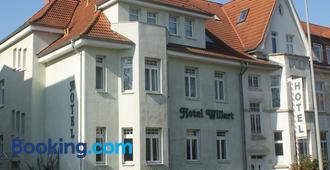 Hotel Willert - Wismar