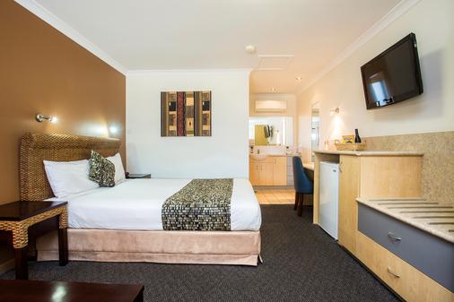 Coral Cay Resort Motor Inn - Mackay - Living room