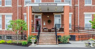 Federal Pointe Inn, an Ascend Hotel Collection Member - Gettysburg - Building