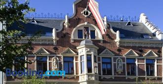 Restaurant & Hotel Wismar - Wismar - Building