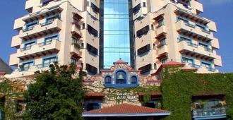 Royal Villas Resort - Mazatlan - Building
