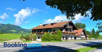 Pension Rauschberghof - Ruhpolding