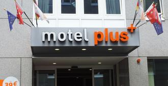 Motel Plus Berlin - Berlin - Building
