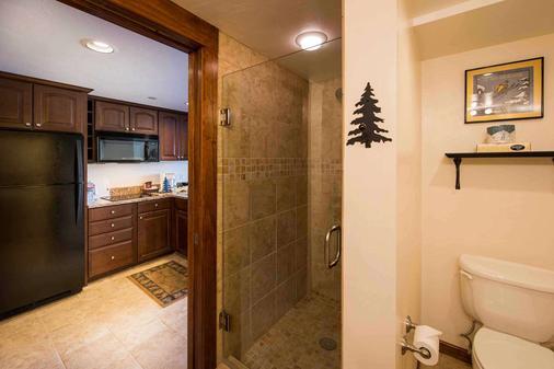 Beaver Run Resort and Conference Center - Breckenridge - Bathroom