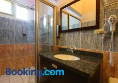 Mozhu Homestay - Hualien City - Bathroom