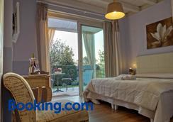 B&B La Magia Dei Sogni - Verona - Bedroom