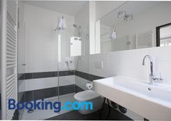 Hotel Am Römerwall - Mainz - Bathroom