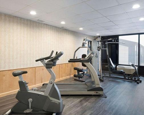Comfort Inn Gold Coast - Ocean City - Gym