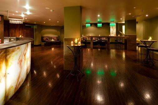 Best Western Plus Hotel Stellar - Sydney - Bar