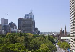 Best Western Plus Hotel Stellar - Sydney - Outdoor view