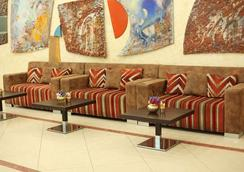 Nadiya Hotel - Ivano-Frankivs'k - Lobby