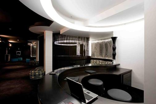 Hotel VdBNEXT - Catania - Front desk