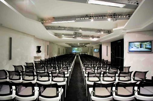 Hotel VdBNEXT - Catania - Meeting room
