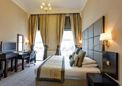 Grange White Hall Hotel - London - Bedroom