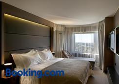 Porto Palacio Congress Hotel & Spa - Porto - Bedroom