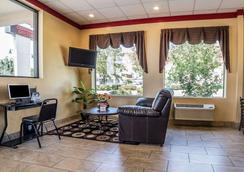 Econo Lodge - Saint George - Lobby