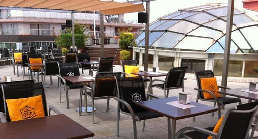 Gran Hotel Havana - Barcelona - Restaurant