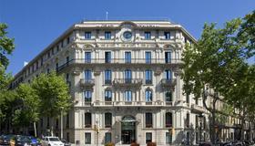 Gran Hotel Havana - Barcelona - Building