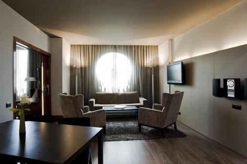 Gran Hotel Havana - Barcelona - Living room
