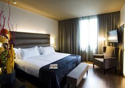 Gran Hotel Havana - Barcelona - Bedroom
