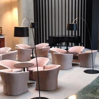 Gran Hotel Havana - Barcelona - Lobby