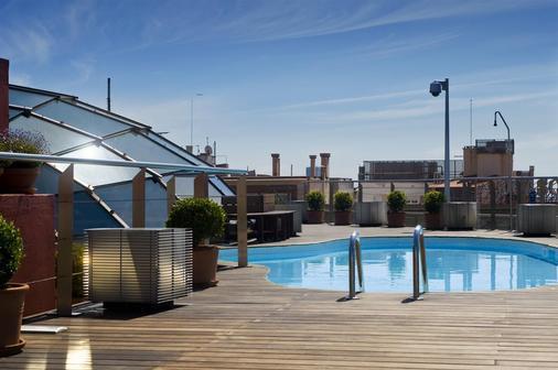 Gran Hotel Havana - Barcelona - Pool