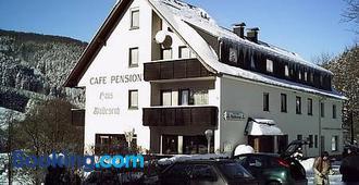 Cafe-Pension Waldesruh - Willingen (Hesse) - Building