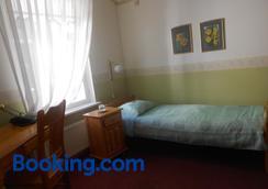 Poska Villa Guesthouse - Tallinn - Bedroom
