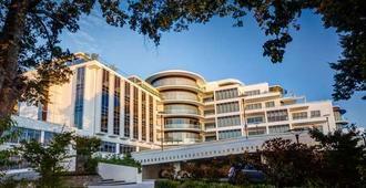 Mantra Charles Hotel - Launceston - Building