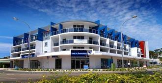 Mantra Quayside - Port Macquarie - Building