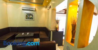 Vila Verde Rooms - Tirana