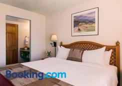 Hotel Santa Fe - Santa Fe - Bedroom