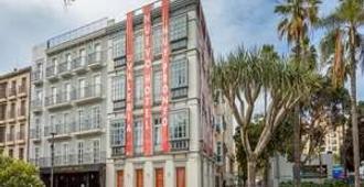 Room Mate Valeria - Malaga - Building