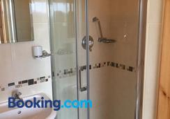 Algret House Bed & Breakfast - Killarney - Bathroom